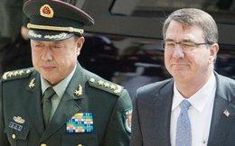 Tướng Trung Quốc muốn giấu chuyến thăm Mỹ