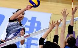 Bóng chuyền nữ VN đứng thứ năm châu Á