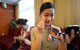 Trung Quốc tuyển chọn tiếp viên hàng không như thế nào?