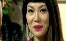 Khuôn mặt khác lạ của MC Bạch Dương