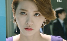 4 vai diễn đáng nhớ của 'ác nữ' bị ghét nhất màn ảnh Hàn
