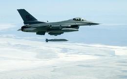 Mỹ thử nghiệm bom lượn khiến Trung Quốc giật mình