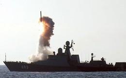 Cặp tàu Gepard thứ ba của VN có hỏa lực sánh ngang khu trục hạm?