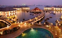 Ai đang sở hữu khách sạn Sheraton và Intercontinetal Hà Nội?
