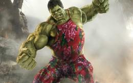 Phì cười với Avengers phiên bản phong cách... Trung Quốc
