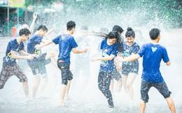 """Bộ ảnh kỷ yếu tưởng """"hỏng mà hóa hay"""" của teen THPT Hồng Lĩnh"""