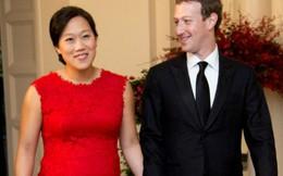 Ông Tập Cận Bình từ chối đặt tên cho con của người sáng lập Facebook