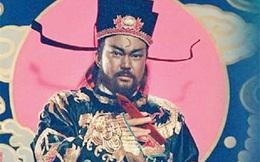 """Sự """"hồ đồ"""" khó tin của quan thanh liêm Tống triều Bao Thanh Thiên"""