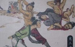 """Quan trường Trung Hoa: những trang sử """"tắm máu"""" công thần"""