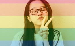 Sao và giới trẻ đổi avatar cầu vồng khi hôn nhân đồng giới được 'ok' tại Mỹ