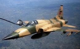 Saudi Arabia bán lô tiêm kích F-5 cổ lỗ cho ai?