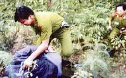 Đại gia đình tướng cướp khét tiếng miền Đông - Kỳ 7: Cuộc vây bắt trong rừng đước