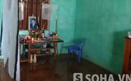 Đoạt mạng chồng trong đêm mưa xối xả ở Bắc Giang