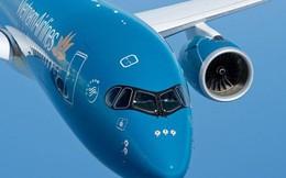 """Vietnam Airlines tiếp nhận """"siêu máy bay"""" Airbus A350 XWB đầu tiên"""