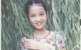 Hình ảnh chưa bao giờ công bố của hot girl Mi Vân