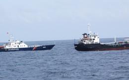 Cảnh sát biển Việt Nam chạm trán cướp biển - Kỳ 2: Cuộc kiếm tìm trong đêm