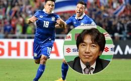 Vé của Thái Lan nằm trong tay Miura?