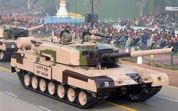 Lý do Lục quân Ấn Độ xếp xó gần 100 xe tăng Arjun