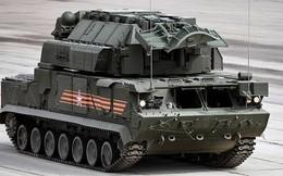 Vừa tuyên bố rắn với Nhật, Nga đưa Tor-M2U trực chiến tại Kuril