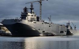 """Nga không bán 1 tỷ USD thiết bị, Mistral chỉ là """"vỏ đồ hộp rỗng"""""""