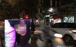 Hà Nội: Cô gái tự gây tai nạn tử vong