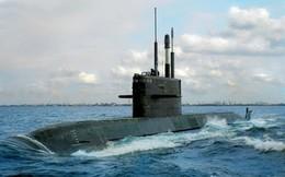 Khách hàng đầu tiên mua tàu ngầm Amur của Nga
