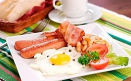Ăn sáng - trưa - tối vào giờ nào tốt nhất cho sức khỏe?