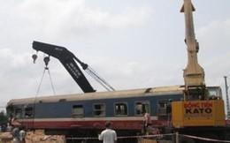 Vụ tàu hỏa húc đứt lìa xe tải: Công an Quảng Trị nói gì?