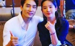 Lưu Diệc Phi và Song Seung Hun ai kiếm tiền nhiều hơn?