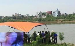 Tin chấn động vụ xác phụ nữ trong bao tải bị phi tang xuống sông