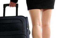 """Sốc: Tiếp viên hàng không """"làm thêm"""" bằng nghề bán dâm cho khách"""