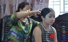 Chuyện ít biết về gia cảnh Quán quân Giọng hát Việt nhí 2015
