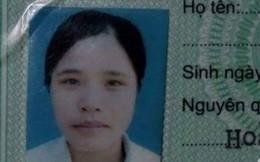 Thanh Hóa: Người phụ nữ mất tích bí ẩn khiến cả làng xôn xao