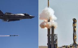 """Mỹ cấp F-35I cho Israel - """"Thuốc thử liều cao"""" với S-300 Iran"""
