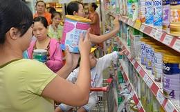 Bí mật  sau nghịch lý trong giá sữa ở Việt Nam