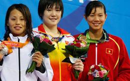 """""""Phá đảo"""" SEA Games, Ánh Viên ở đâu tại Olympic?"""