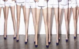 5 cách giúp bạn có cặp đùi đến người mẫu cũng phải ghen tỵ