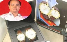 Đồng hồ Thụy Sĩ có Hoàng Sa - Trường Sa được sáng tạo thế nào?