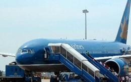 """Hành khách """"phát ngượng"""" vì phi công VNA chửi thề trên máy bay"""