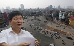 Hà Nội nói gì về thông tin chi 2,5 tỷ đồng để làm một mét đường?