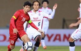 """U23 Việt Nam 2-2 Cerezo Osaka: Miura """"tuyên chiến"""" với bầu Đức"""