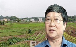 Tượng đài ở Sơn La: Phải chuyển cả UBND tỉnh là không hợp lý
