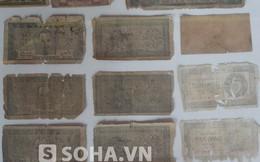 Cận cảnh những đồng tiền đầu tiên của Việt Nam Dân chủ cộng hòa