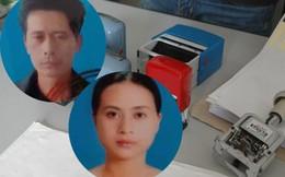 Bắt giữ đôi vợ chồng có 4 con dấu Chủ tịch UBND phường