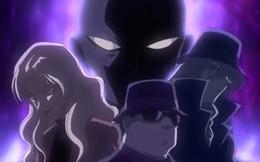 """Giả thuyết khó tin về """"ông trùm áo đen"""" đã hại Conan"""
