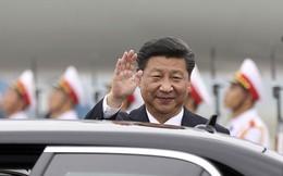 """Thuở """"hàn vi"""" của Chủ tịch Trung Quốc Tập Cận Bình"""