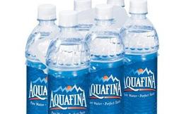 PepsiCo, Coca Cola VN nói gì về việc dùng nước lã đóng chai?