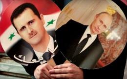 """Đến bao giờ chính phủ Syria sẽ phát ngán với """"vị cứu tinh"""" Putin?"""