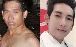 Chàng trai Thái Lan công khai quá trình PTTM sau khi bị bạn gái bỏ rơi