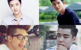 Những hot boy mới nổi mà cư dân mạng đang cực kỳ chú ý